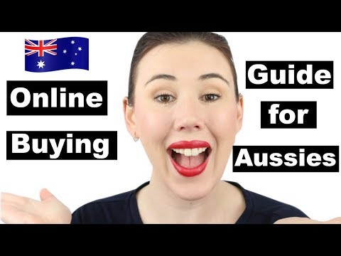 Online Makeup Stores That Ship To Australia | Australian Beauty