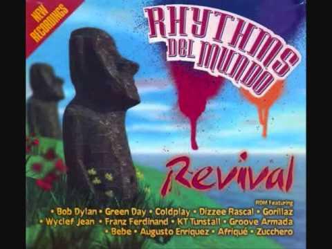 Groove Armada - Superstylin (Rhythms Del Mundo Revival) mp3