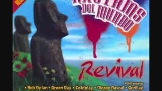 Groove Armada - Superstylin (Rhythms Del Mundo Revival)