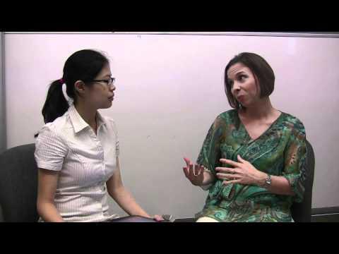 Women Entrepreneurs   Heather Hanson Part 1