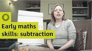 Early maths skills: subtraction | Oxford Owl