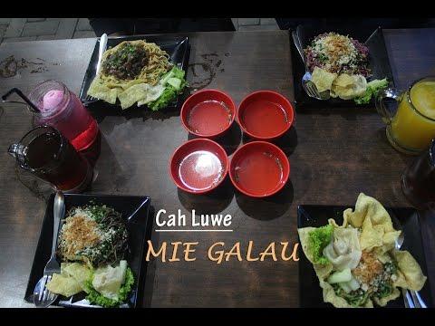 MALANG FOOD REVIEW : Mie Galau Malang   PEDES E SEMLEWERR!!