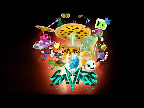 Savant - Invasion (Full Album)