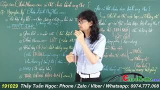 Tại sao CHÁO NANO (.com) có thể CHỮA LÀNH UNG THƯ