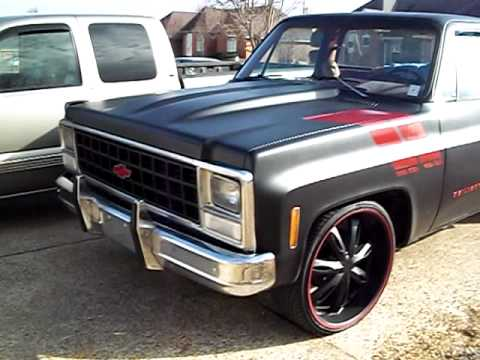 80 chevy c10 lwb on 24s youtube 80 chevy c10 lwb on 24s sciox Gallery