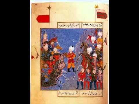 Who Is Sultan Yavuz Selim?