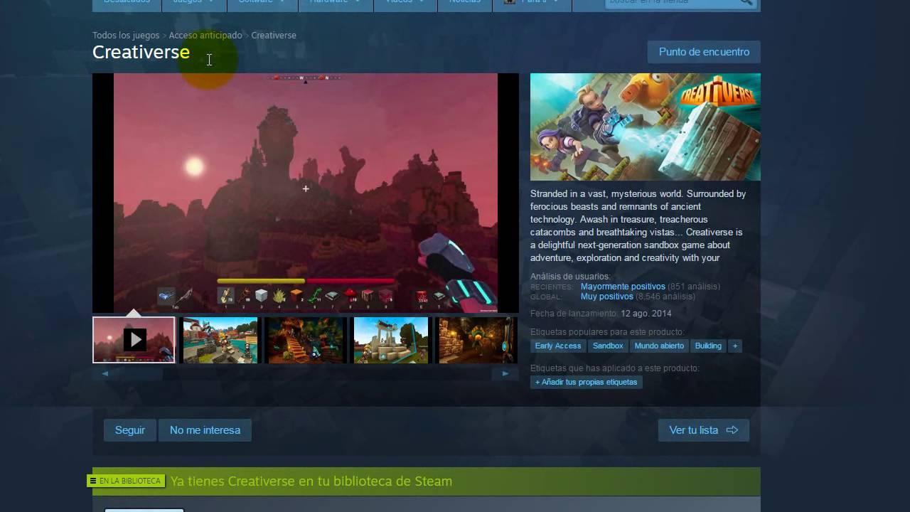 Cómo hacer que Steam descargue los juegos a más velocidad