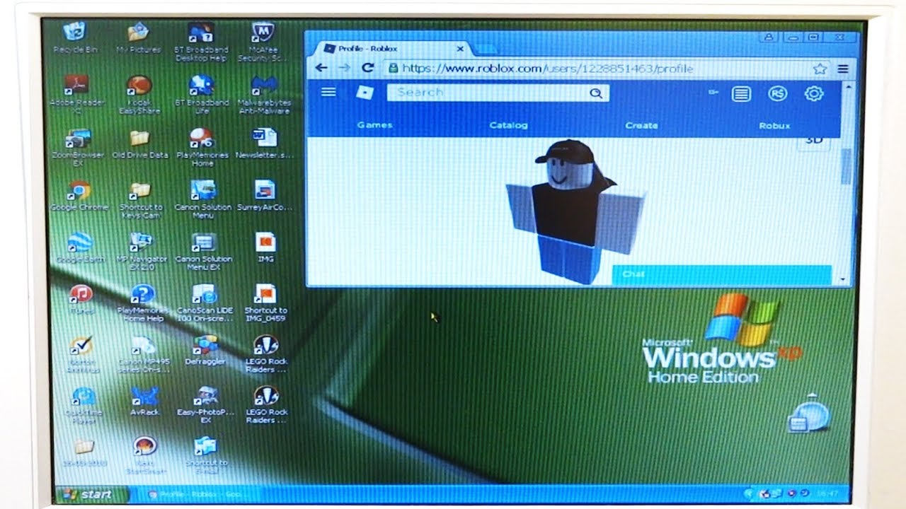 How To Download Roblox On Windows 7 Laptop