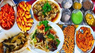 """Lạc vào """"thánh địa"""" ẩm thực bình dân ở Sài Gòn, ăn không biết đường ra"""