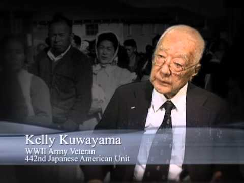 Japanese Internment WW2 - Part 4 Segregation