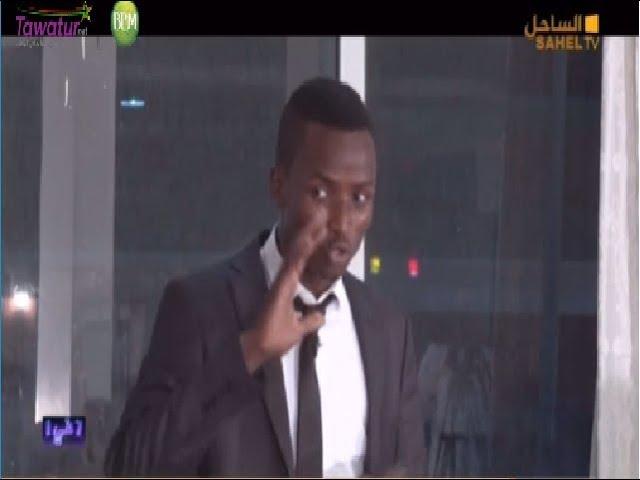 مداخلة الممثل المسرحي عالي ديدّه في برنامج 7 في 1 | قناة ساحل