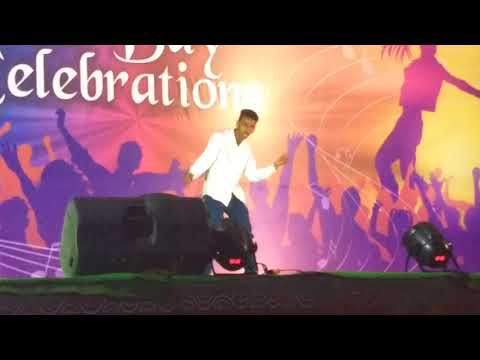 Sunny Yadav Creation Hello Title Song  Composed With 10th Batch Bowenpally Bhashyam  Farewell  2018