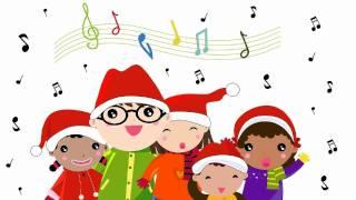 O DU FRÖHLICHE Kinder Weihnachtslieder Deutsch 2012, Kinderlieder Deutsch Kindergarten