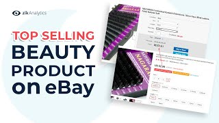 Sell THIS Beauty Product on eBay and Profit! Make Money Selling Beauty Products on eBay screenshot 5