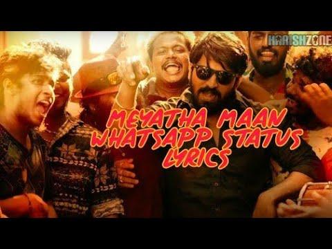 Meyatha Maan Tamil Whats Status