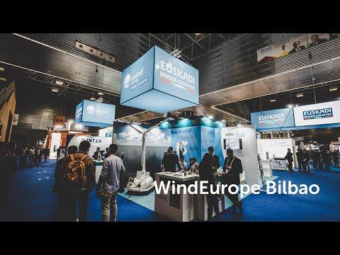 Saitec Offshore Wind Europe Bilbao
