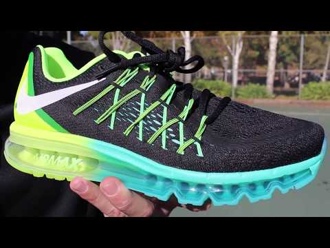 popping my buds nike air max 2011 YouTube