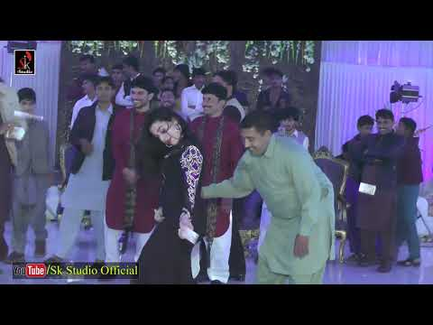 Nerey Aa Zalima Ve   Talash Jan   New Dance 2019 Wawna Production Mianwali
