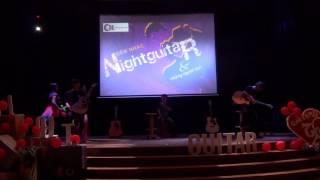 Night Guitar Club (OU) - Là con gái thật tuyệt