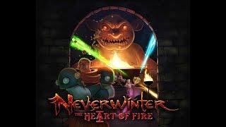 Neverwinter  PC/PS4/XO - Inicio (PT-BR) - Gameplay ► 1440p