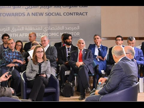 Six Years After: Towards a New Social Contract