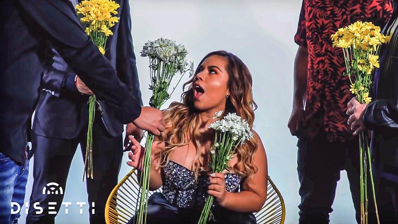 Camila Loman -Te Lo Voy a Dar