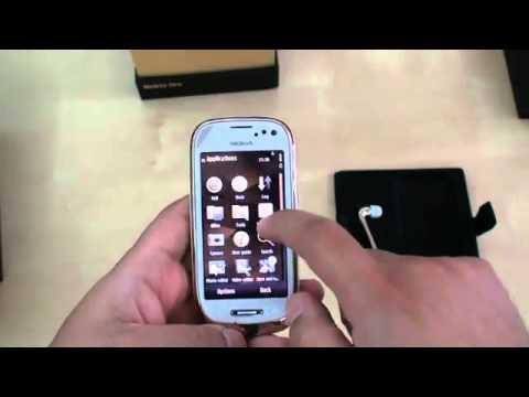 torrentpkmobile Reviews- Nokia Oro - Video Review