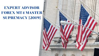 EXPERT ADVISOR  MASTER SUPREMACY#investment #daytrader #luxury