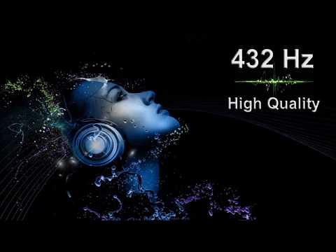 Depeche Mode - Black Celebration - 432Hz (high quality)