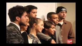 Cast of MTV's Washington Heights tell us which part of the hood (washington heights) they from