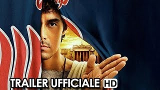 Thermae Romae Trailer Ufficiale Italiano (2014) - Hideki Takeuchi Movie HD