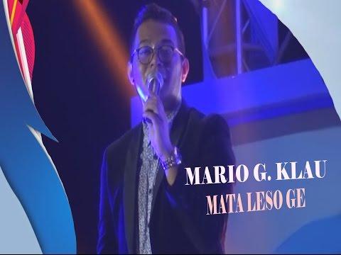 MARIO G KLAU
