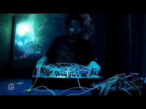 Russell E.L. Butler // Live @ Erica Synths Garage Mp3