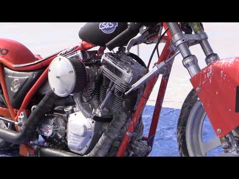 Bonneville: Celebrating 100 Years of Speed
