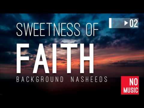 ✪ STUDYING Background Nasheed #2 - 2017 (Vocals Only) ᴴᴰ اهات اسلامية