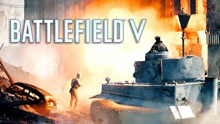 Battlefield V - Official Gamescom Trailer Teaser