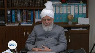 This Week With Huzoor - 2 October 2020