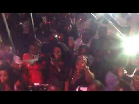 DJ ARAFAT PRESTATION A MALABO 2014