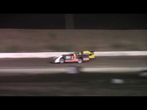 Genesee Speedway Crate Late Model Feature 8-6-16