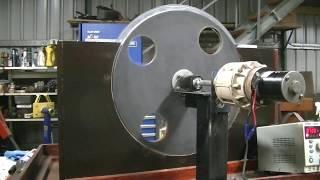 Buoyancy Displacement Engine update 2