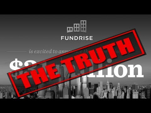 The TRUTH about Fundrise Real Estate Investing