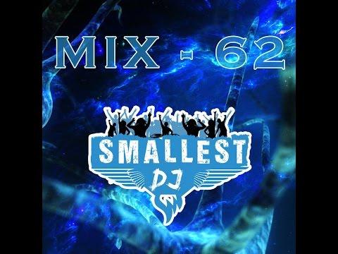 DJ Smallest - Party mix vol  62