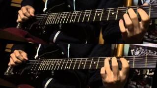 Video Avenged Sevenfold - Unholy Confessions Guitar Cover download MP3, 3GP, MP4, WEBM, AVI, FLV Januari 2018