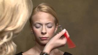3 Beauty Strokes Mineral Optics Optic Eye Cosmetic Brush Thumbnail