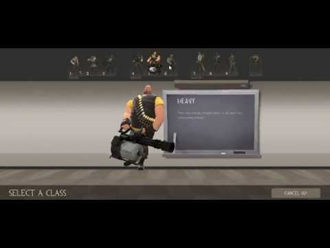 Team Fortress 2 Classic - Team and Bunnyhop Demonstration