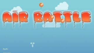 air battle Level1-17   Walkthrough