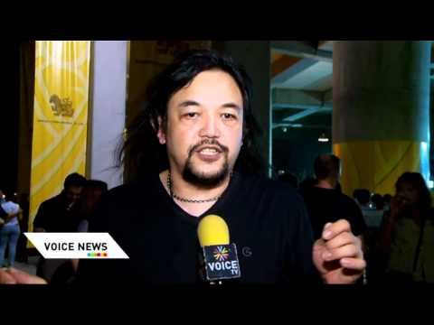 Voice TV ซานตาน่า