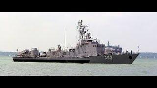 تربص الجيش الألماني قبالة السواحل الليبية من أجل منع المهاجرين الغير الشرعيين