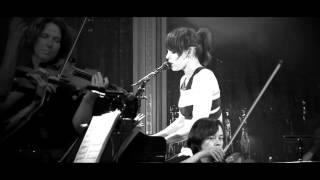 Wende Snijders & Amsterdam Sinfonietta