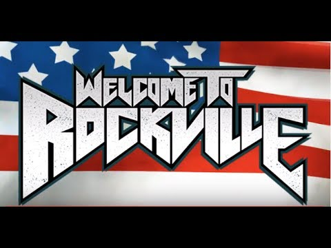 WELCOME TO ROCKVILLE 2017 [ENG / VOSTFR]